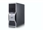 Dell Precision T3400 WrkStn Core 2 Duo 2.0GHz 4GB 500GB Win 7 Pro