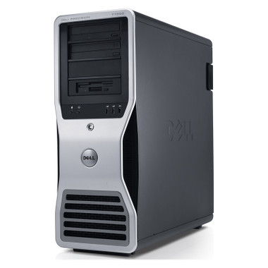Dell Precision T7500 Xeon Quad Core 1.6GHz 8GB 1TB Win 7 Pro