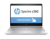 HP  SPECTRE PRO X360  2-IN-1 TOUCHSCREEN Tablet/Laptop Combo