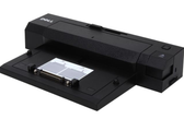 Genuine Dell E-Port Plus II Replicator PR02X Docking Station