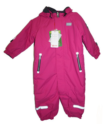 LEGO Wear - Kids' Extra-Durable Snow Suit (12-18 Month)