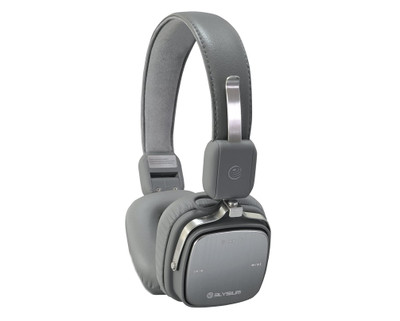Elysium Libretto Bluetooth Headphones (Slate)