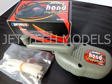 Prolux RC Hand Fuel Pump suitable for Nitro Fuels and Gasoline - Made In Taiwan