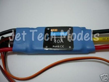 ELE E-Hobby-B-40A OPTO no bec for aircraft & Heli
