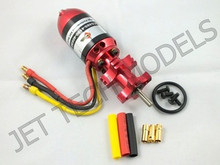 Cyclone Power CS480 4100kv 1100watts motor for 70mm EDF with motor shaft 3.17 mm