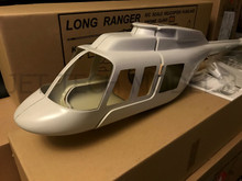 FUN-KEY Long Ranger .30/ 550 size KIT version ( VER 2 )