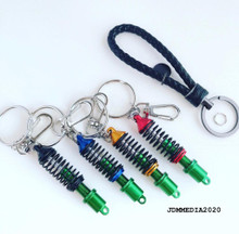 Coilover Damper Keychain Full set (FREE SHIPPING)