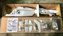 FUNKEY LONG RANGER 700 size scale fuselage kit- (unpainted version)