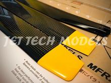 RotorTech 600mm 3 blades SET  H-6075C (3-Blade) 46-50 Class