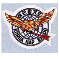 Patch KOREA HAPKIDO