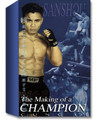 Video - The Making of a Champion: Cung Le (VHS)