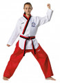 Female Poomsae Poom Uniform