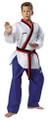 Male Poomsae POOM Uniform