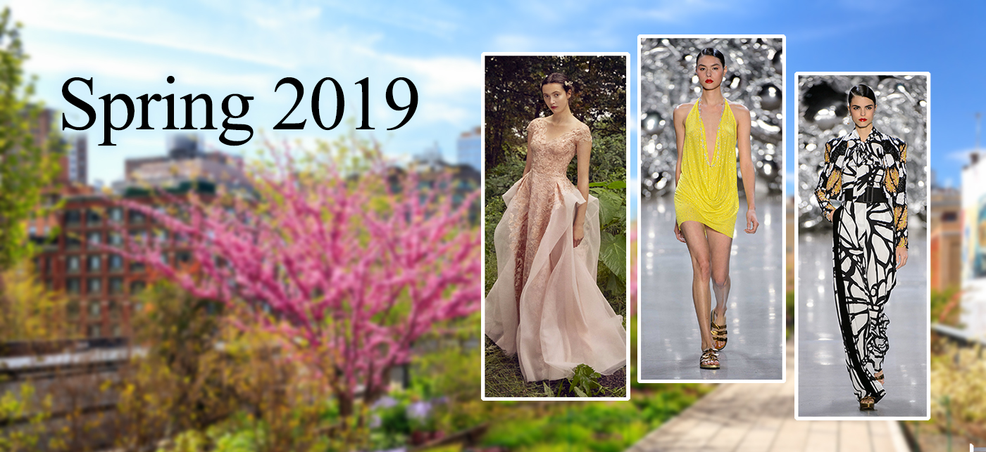 Spring / Summer 2019 Women's Fashion NYC: Vivaldi Boutique