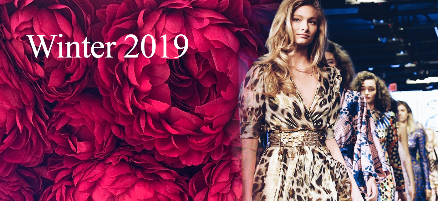Winter 2019-2020 Women's Fashion Vivaldi Boutique NYC