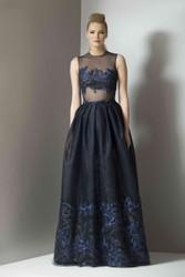 Antonio's Couture Fall/Winter 2016 Look #6