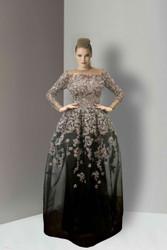 Antonio's Couture Fall/Winter 2016 Look #18