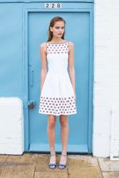 Vicedomini Anneka Dress