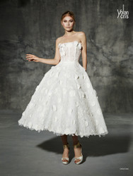 YolanCris Delicias Wedding Dress