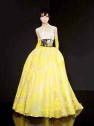 Yolan Cris Spring/Summer 2016 Haute Couture Look 18
