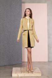 Vicedomini Bellary Top / Berit Coat / Briana Skirt