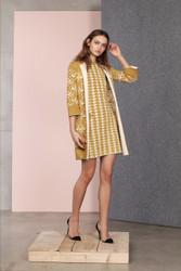 Vicedomini Brede Dress / Bamal Coat