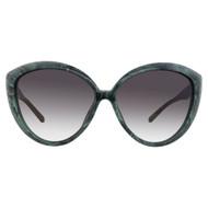 Linda Farrow 241 C22 Cat Eye Sunglasses
