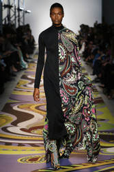 Emilio Pucci Fall 2017 Ready To Wear Look 20