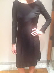 Giorgio Grati Zen L/S Dress
