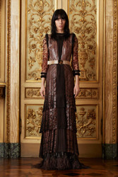 Roberto Cavalli  Fall 2017 Ready To Wear Look 15
