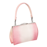 Ella McHugh Monika Blush Handbag