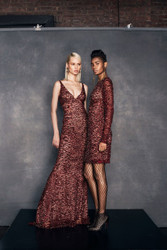 Naeem Khan Resort 2018 Look 19