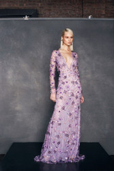 Naeem Khan Resort 2018 Look 13