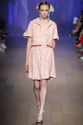 Naeem Khan Spring 2018 Ready To Wear Look 26