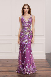 Marchesa Notte Spring 2018 Ready To Wear Look 23