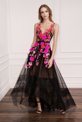 Marchesa Notte Spring 2018 Ready To Wear Look 16