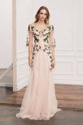 Marchesa Notte Spring 2018 Ready To Wear Look 5