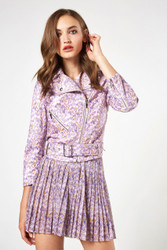 Blumarine Resort 2018 Look 16
