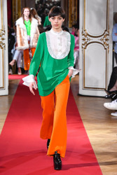 Paul & Joe Fall 2018 Ready To Wear Look 10