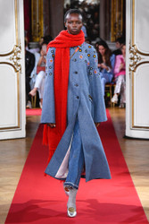 Paul & Joe Fall 2018 Ready To Wear Look 3