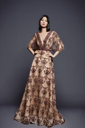 YolanCris Fall 2018 Ready To Wear - Buho