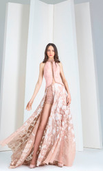 Tony Ward Fall / Winter 2018 Ready To Wear Look 15