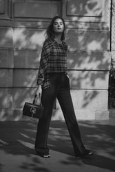 Georges Rech Fall / Winter 2018 Ready To Wear Look 11