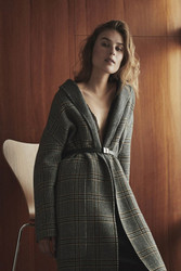 Georges Rech Fall / Winter 2018 Ready To Wear Look 5