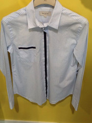 Paul & Joe Gingham Shirt