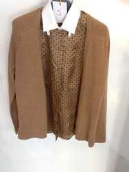 Paul & Joe V-Neck Cardigan