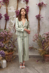 Luisa Beccaria Resort 2019 Look 16
