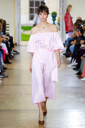 Paul and Joe Spring / Summer 2019 Ready To Wear Look 24