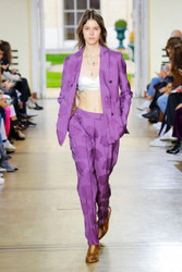Paul and Joe Spring / Summer 2019 Ready To Wear Look 23