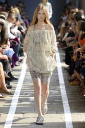 Blumarine Spring / Summer 2019 Ready To Wear Look 13